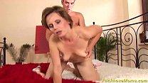 b. sex with my skinny stepmom 12 min