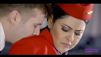qatar flight attendant 18 min