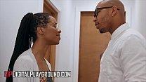 (Ricky Johnson, Kira Noir) - Pick A Room Episode 6 - Digital Playground