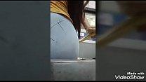 Fantasia Con Desconocido En El Metropolitano - Algo Corto - #942060998