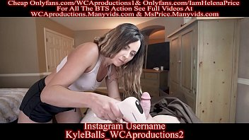Laser Hair Removal From My Friends Hot Mom Part 3 Helena Price