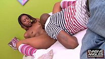 EVASIVE ANGLES Black Girls On Bikes 5 SC 2 Chanell trades her ass so she can get her bike back