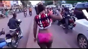 Kakamega town malaya mwenye matako kubwa