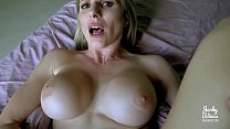 Stepmother, let me fuck your ass! Cory Chase