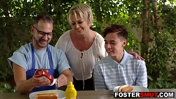 Mom asks foster son to impregnate her
