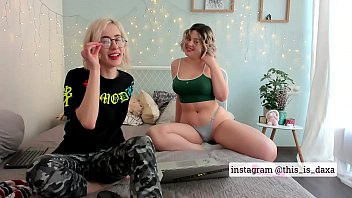 Inviting Darling Touches Herself Energetically Just For You - teen From Nepal
