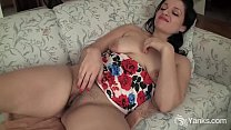 Yanks Babe Lady Jane's DP Orgasm