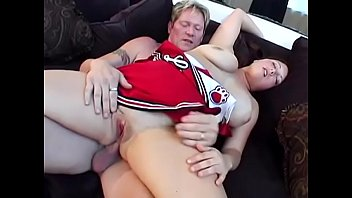 Curvy slut with big natural boobs Rachel Hobbes wants to have hardcore anal sex all night
