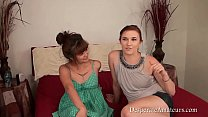 Casting Stephie Star and Tessa Desperate Amateurs threesome