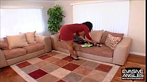 EVASIVE ANGLES Lonely MILFs have very special needs