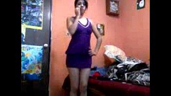 PERU - Roxana de Magdalena nos Arrecha x WebCam-CholoChat