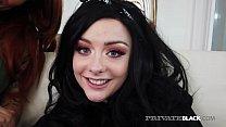 PrivateBlack - Inked Brit Alessa Savage Dark Dicked By BBC!