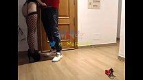 MaReL69 - SIGUEME EN TWITTER - RECIBO AL REPARTIDOR DE PIZZAS EN PICARDIAS, GRABADO CON CAMARA OCULTASE LA CHUPO Y ME FOLLA EL CULO A LO BESTIA (LO MEJOR ESTÁ AL FINAL DEL VIDEO)