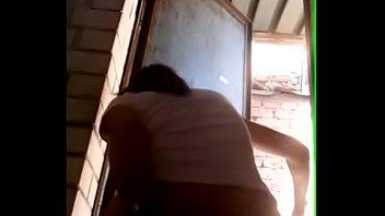 Desi girl peeing on toilet spy