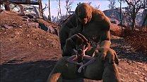 Fallout 4 The Behemoth