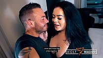 Curvy ANASTASIAXXX is a filthy girl in need of some sticky sperm! ▁▃▅▆ WOLF WAGNER DATE ▆▅▃▁ wolfwagner.date