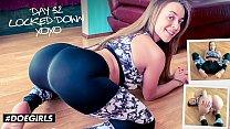 DOEGIRLS - Delicious Busty Ukrainian Babe Josephine Jackson Makes A Hot Vlogg For Her Fans