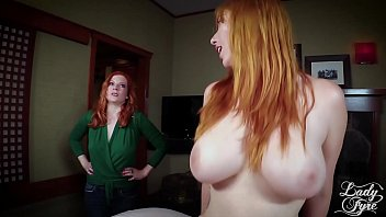 Mom Made Me Impregnate the whole ass family -Lady Fyre Vintage #2