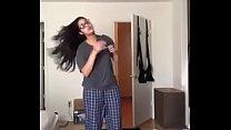My Hot Indian girlfriend making me cum on cam