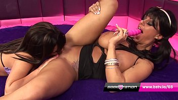 Live Babestation sex show with Amanda Rendall & Kerry Louise