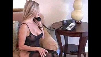 HotWifeRio Gorgeous Blonde Mom Craves Cock