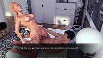 Jessica O'Neil's Hard News - Sex Game Highlights