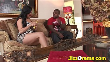 Jizzorama - Big Tits Big Ass Latina Hungry for BBC