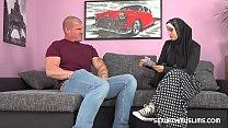 Muslim escort bitch