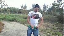 Chacal  vergón vouyerista (Outdoor)