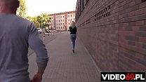 Polskie porno - Dziewczyna z ulicy