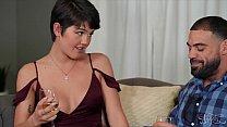 (Ricky Larkin) drills (Daisy Taylors) perky litle ass raw -  Transangels