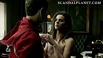 Clara Alvarado Nude Sex Scene from 'La casa de papel' On ScandalPlanet.Com