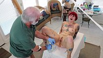 Amelia Dire/Mallory Maneater (DSC4-8) Fetish Urethral Sounding Anal Toys Bladder Control Catheter