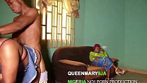 QUEENMARY9JA- Brother and sister fucked  in front of mom and dad while they were s. on the couch.