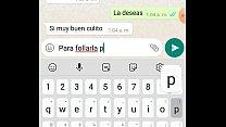 Videollamada whatsapp 1 culo de susy y paja de fan , manda whats si tienes una buena verga y hacemos videollamada asi. Like para mas.  19854128963