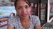 TRIKEPATROL Perfect Rack Filipina Hops On Foreign Cock 12 min