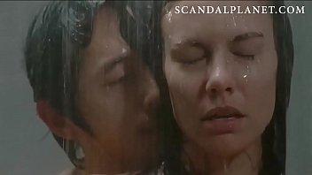 Lauren Cohan Nude & Sex Scenes Compilation On ScandalPlanet.Com