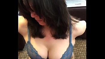 Latina beauty Gabriela Vega gives head and anal