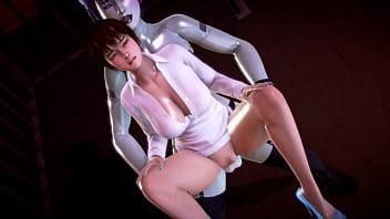 3 - I REMEMBER - Futa x Female
