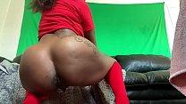 Sexy Girl shows boyfriend her big Orgasms!!