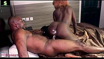 Ms Creamy riding on her sugardaddy she creams all over his dick what a sweet fuck with a creamy pussy-SWEETPORN9JAA