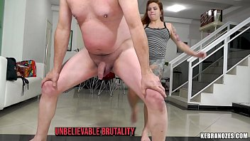 Unbelievable Ballbusting b.