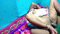 Indian hot bhabhi Sex With Young Devar