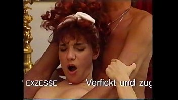 Erotic Clips Nr. 6 (1995) - German Trailers - VHS RIP 54 min