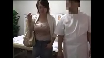 Japanese massage and fuck woman