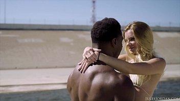 Jules Jordan - Riley Star Interracial