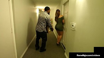 Moving? Rome Major Super Packs Thick Latina Ho Miss Raquel!