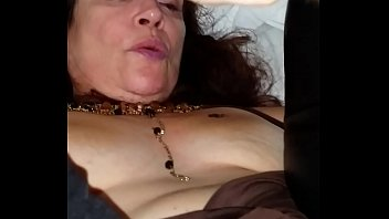 Blackwood cums while another BBC Bull Nuts in her everybody likes to ride Choo Choo Lizzy 93 sec