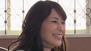 癒し系美巨乳お姉さんの蒼井さくらちゃんが、一本道人気シリーズのモデルコレクションに登場! 1