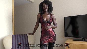Kenyan Pornstar